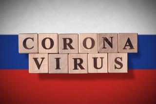 Koronawirus w Rosji: Dni wolne od pracy do końca kwietnia