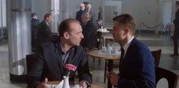 """Ostra konfrontacja w odc. 20. """"Ucha Prezesa"""". Agata Duda się wścieknie"""