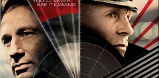 'Phantom' DVD - recenzja