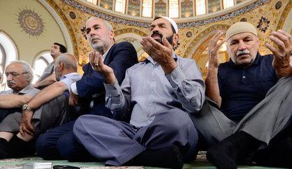 Areszt za obrazę muzułmanów na Facebooku