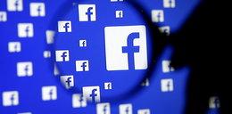 Alarm w siedzibie Facebooka. Życie ludzi było zagrożone