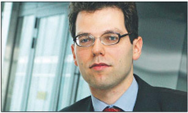 Jerzy Martini, doradca podatkowy w Baker & McKenzie