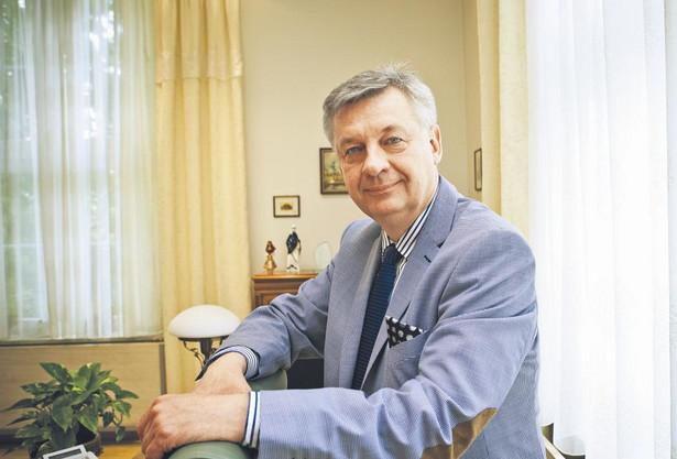 Krzysztof Wojtaszek / fot. Wojtek Górski