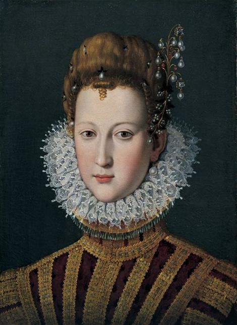 Marija de' Mediči (1575-1642)