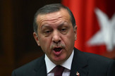 Erdogan odbacuje optužbe da su novinari proganjani zbog svojih dela