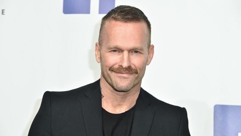 Biggest loser trainer, Bob Harper tells what it's like to be heart attack survivor.