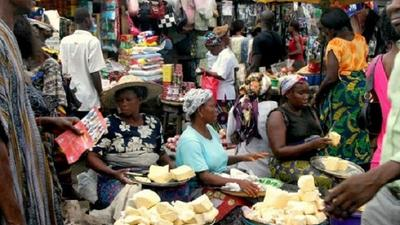 Nigeria's inflation rate hits 12.20% - here's how rising inflation can affect citizens
