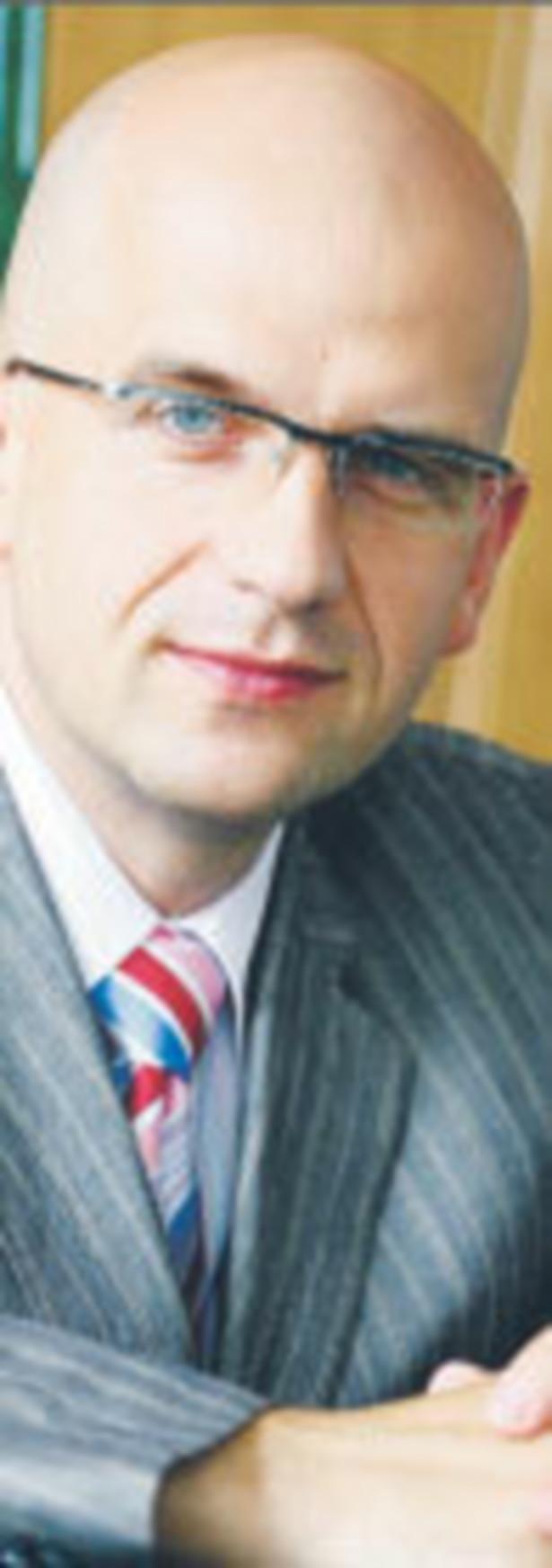 Piotr Zimmerman, radca prawny z Kancelarii Wardyński i Wspólnicy