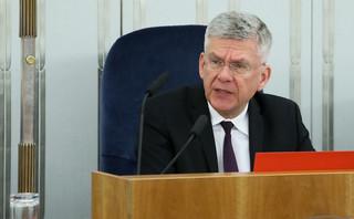Karczewski zapewnia: PiS dba i będzie dbał o polskie kobiety