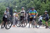 Biciklistički kravan