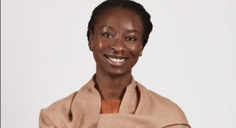 Diana Owusu-Kyereko