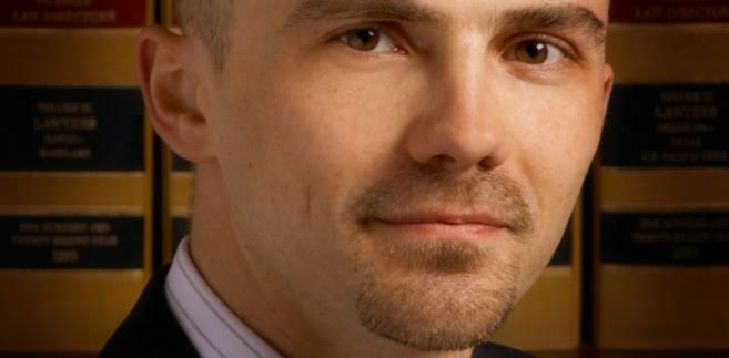 Paweł Tomasik, radca prawny, wspólnik kancelarii Peter Nielsen and Partners Law Office sp.k.