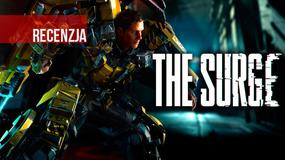 The Surge - wideorecenzja Gamezilli