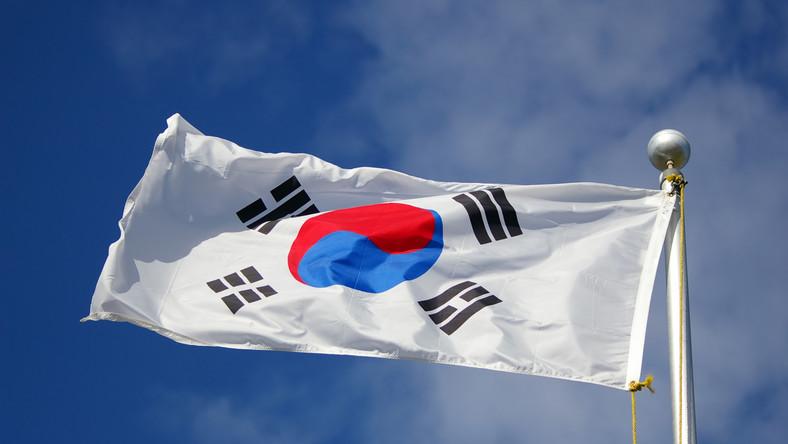 Po raz pierwszy w historii kobieta prezydentem Korei Płd.