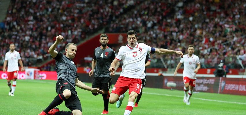 Ostatnia prosta do baraży. Początek zgrupowania przed meczami el. MŚ 2022 z San Marino i Albanią