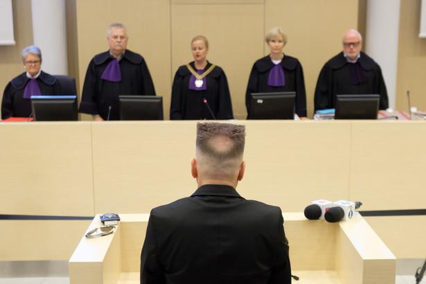 Sprawa Tylman: B. detektyw Rutkowski świadkiem w procesie Adama Z.