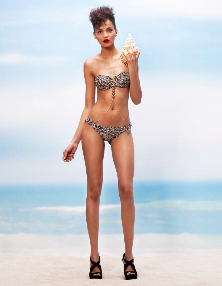 Drapieżne bikini