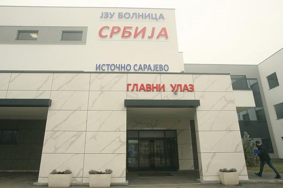 IZ Bolnice kažu da su postupili u skladu sa zakonskim procedurama.