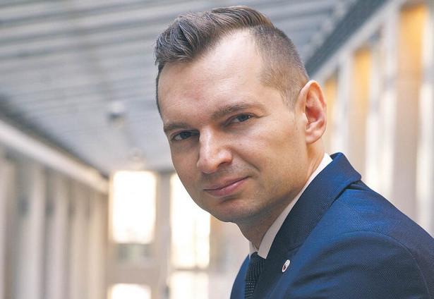 Karol Pachnik, adwokat