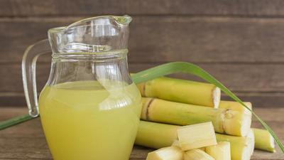 6 surprising health benefits of sugarcane juice
