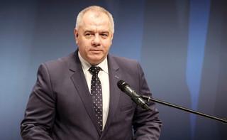Sasin o aferze VAT: Za niedopełnienie obowiązków Rostowskiego powinien stanąć przed Trybunałem Stanu