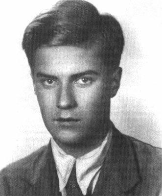 Tadeusz Zawadzki ps. Zośka