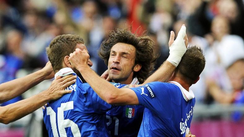 Koza wytypowała zwycięstwo Włochów