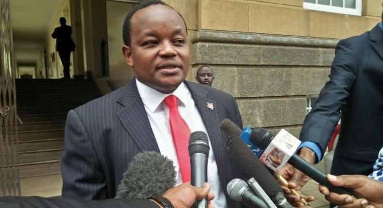 Kieleweke team issue response to Deputy President William Ruto's assassination claims