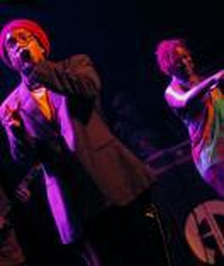 Arrested Development zagra na festiwalu 'Inne brzmienia'