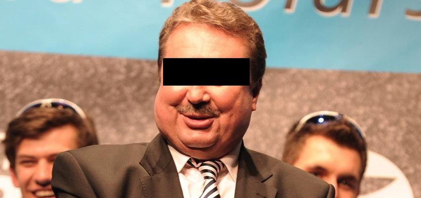 Zatrzymali byłego polskiego miliardera. Sprawa jest poważna. Wpłacił 350 tys. zł poręczenia i już wyszedł, ale prokuratura nie odpuszcza i stawia mu zarzuty