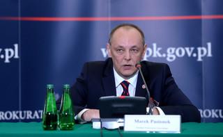 Pasionek: Złe działanie kontrolerów ze Smoleńska nie wyklucza hipotezy o wybuchu