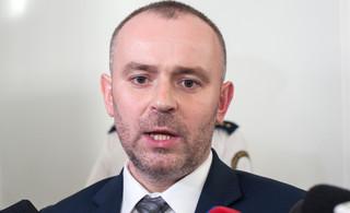 Paweł Mucha o wniosku Ziobry do TK: Nie ma żadnego planu Polexitu