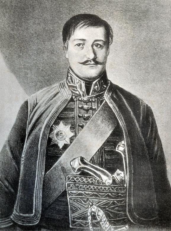 Đorđe Petrović - Karađorđe