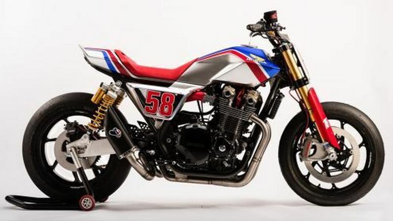 Honda CB1100TR