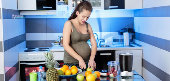 U trudnoći rastu potrebe za magnezijumom