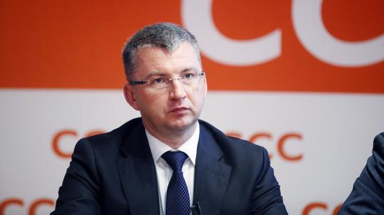 47c2114a Dariusz Miłek, wieloletni prezes CCC, przechodzi do rady nadzorczej spółki