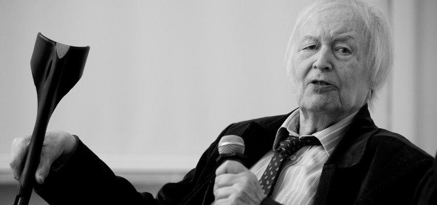 Zmarł Maciej Morawski. Był korespondentem Radia Wolna Europa w Paryżu