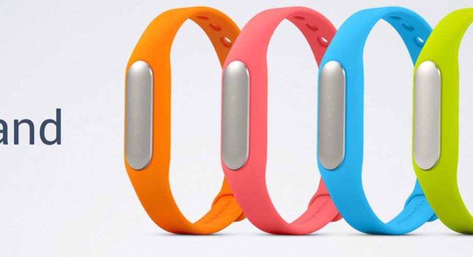Xiaomi stellt Fitnesstracker Mi Band für 10 Euro vor