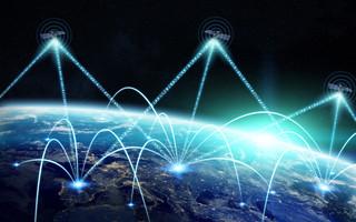 Satelitarny projekt Exatel