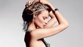 Magdalena Frąckowiak kompletnie naga na Instagramie
