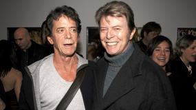 Włosy Davida Bowiego trafią na aukcję. Cena wywoławcza robi wrażenie