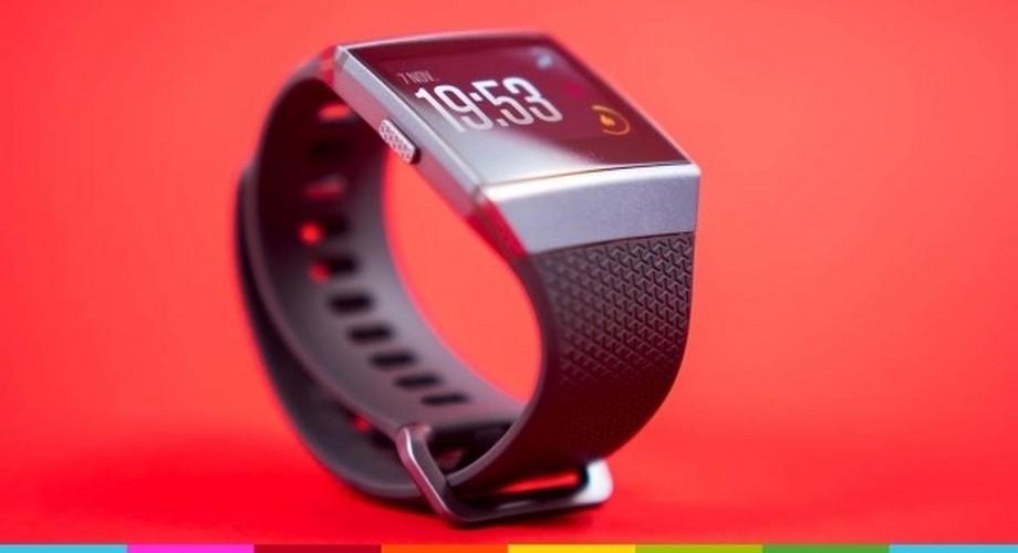 Fitbit Ionic im Test: viel Fitness-Tracker, kaum Smartwatch