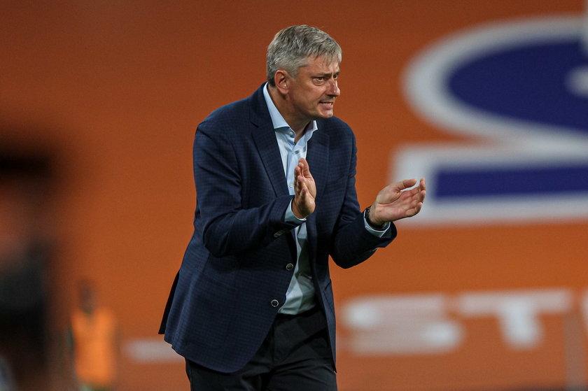 Czas leci, ale w przypadku trenera Macieja Skorży (49 l.) jedno się nie zmienia – ciągle nienawidzi przegrywać.