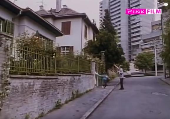 Scena iz serije