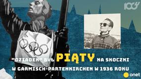 Od Marusarza do Stocha. Przypominamy starty polskich skoczków na IO!
