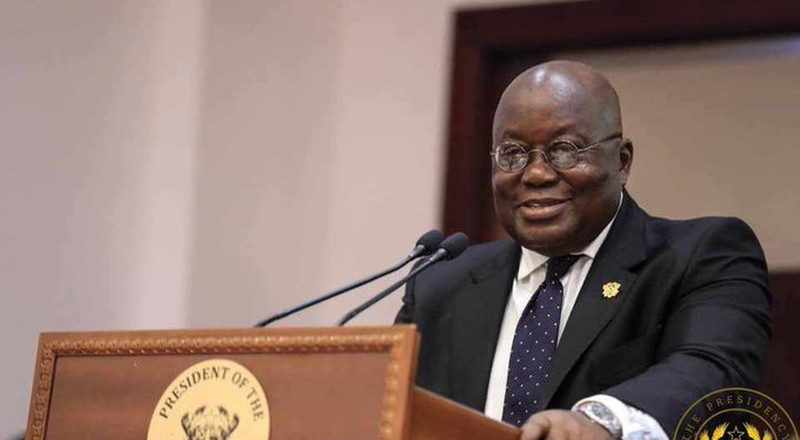 Social media users celebrate Akufo-Addo as he turns 76 years