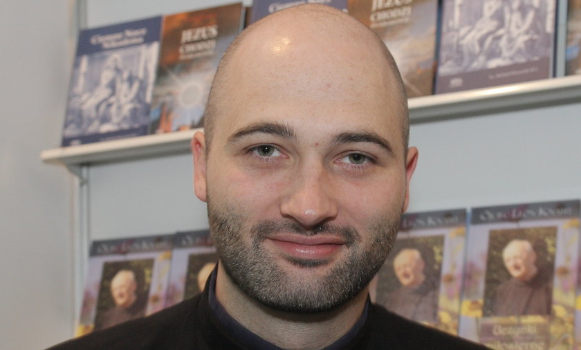 Michał Olszewski
