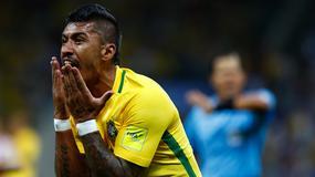 Barcelona potwierdziła transfer Paulinho