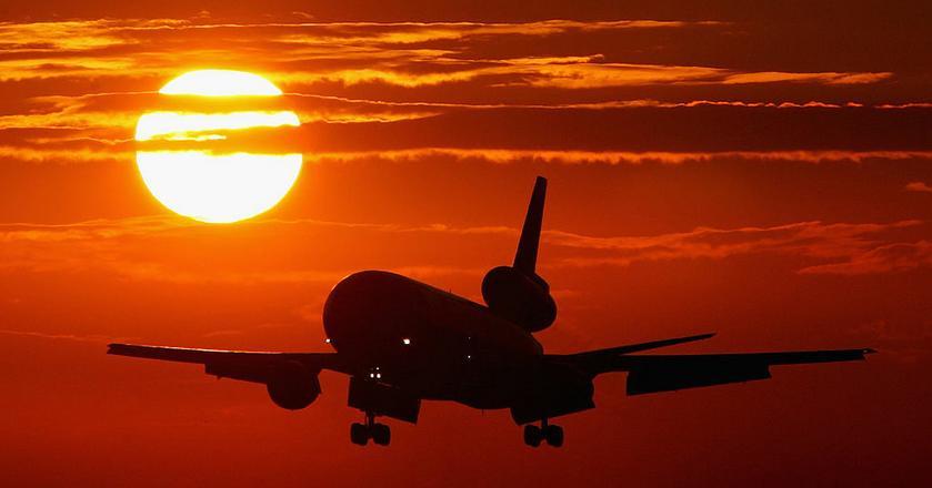 Na to, jak będziemy podróżować samolotami, wpłynie m.in. wi-fi oraz wirtualna i rozszerzona rzeczywistość