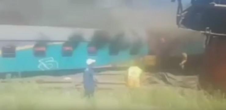 južna afrika voz